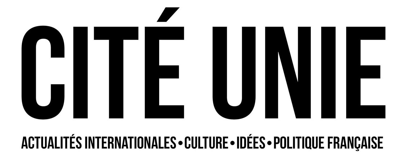 Cité Unie – Le journal de la Cité internationale universitaire de Paris logo